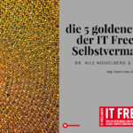 IT Freelancer: dos and don'ts in der Selbstvermarktung