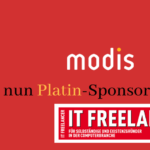 Modis (Adecco Group) ist nun Platin-Sponsor des IT Freelancer Magazins