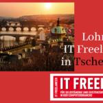 Lohnt sich IT-Freelancing in Tschechien?