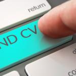 Akquise-Zeit sparen durch flexibles CV