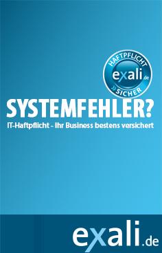 exali.de Sponsored Banner