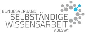 Bundesverband für Selbständige Wissensarbeit e.V. Logo