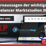 Die wichtigsten IT Freelancer-Marktstudien 2020 und ihre Kernaussagen