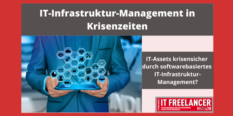 IT-Infrastrukturmanagement in Krisenzeiten