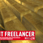 Geldanlage in Freelancer-Vermittler