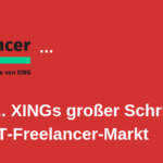 XING macht mit HalloFreelancer einen großen Schritt in den IT-Freelancer-Markt