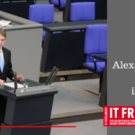 MdB Alexander Müller (FDP) zu seiner Bundestagsrede über IT Freelancer