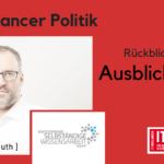 IT Freelancer Politik 2018 & 2019 - Interview mit Carlos Frischmuth