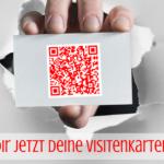 Visitenkarten – Google Ads