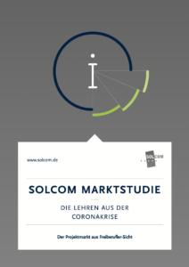 Solcom Marktstudie- Die Lehren aus der Corona Krise