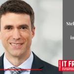 MdB Stefan Müller (CSU) zur geplanten Altersvorsorgepflicht für Selbständige und zur Digitalisierungsoffensive der Bundesregierung
