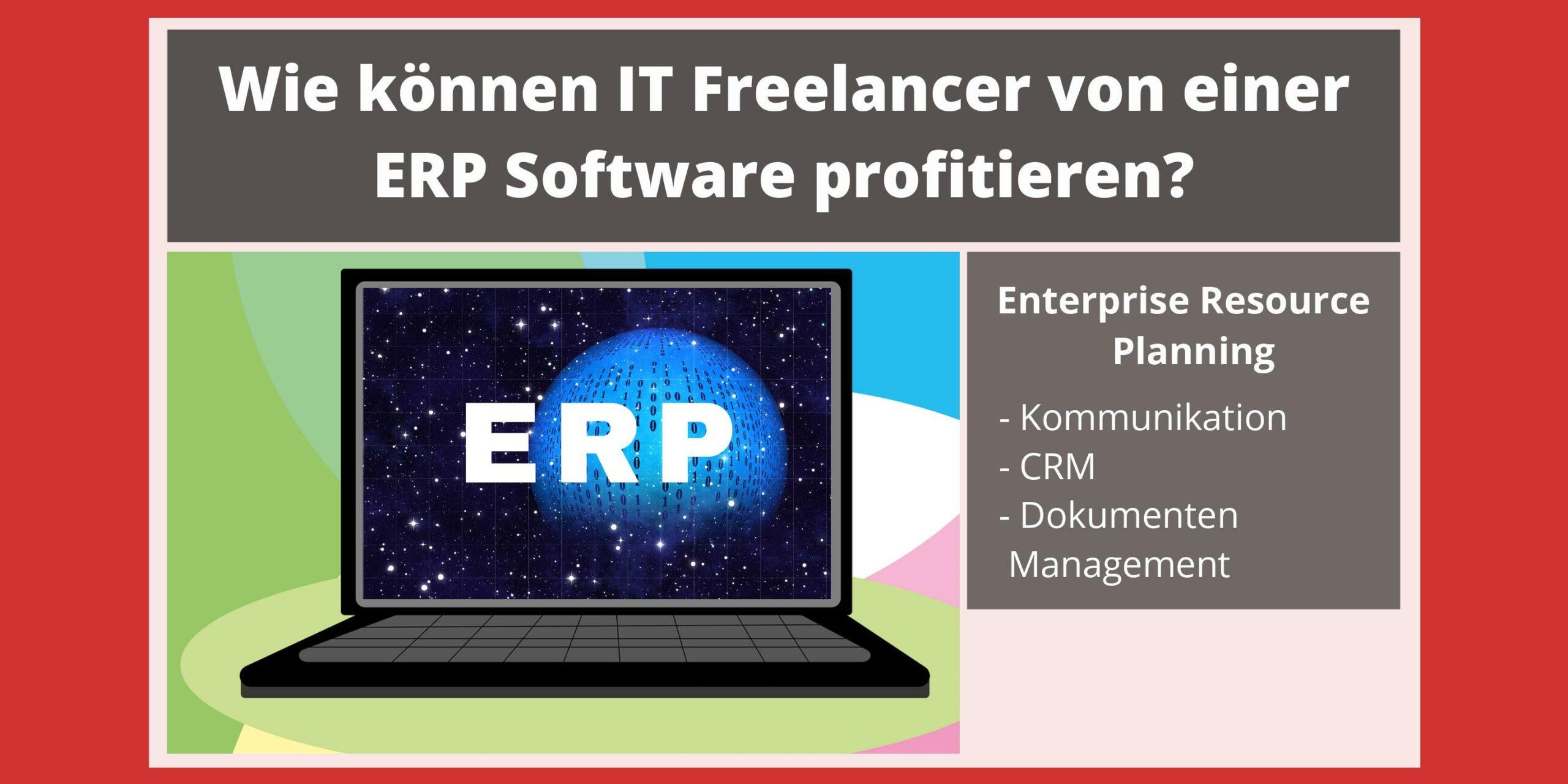 ERP für IT Freelancer