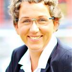 Christa Weidner erhält Werner-Bonhoff-Preis