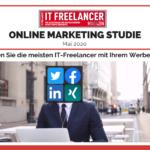 Erreichen Sie die meisten IT-Freelancer mit Ihrem Werbebudget!